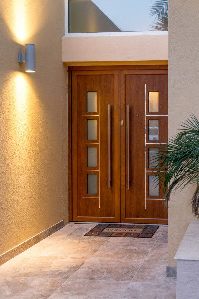 Arabian Ranches Residential Door Oryx Doors In Dubai
