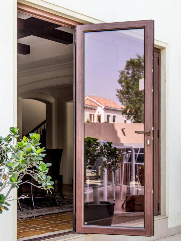 Origin Folding & Sliding Doors