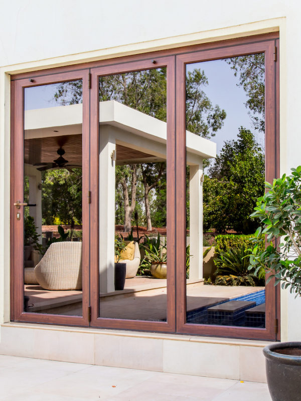Folding & Sliding Doors Supplier