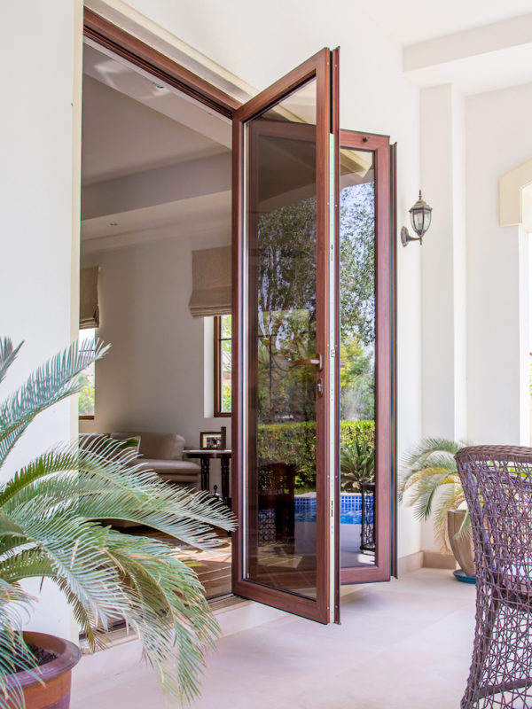 Amazing Folding Sliding Doors